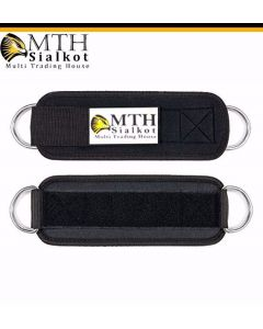 Weight Lifting Ankle Straps