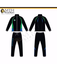 Warm up Tracksuits